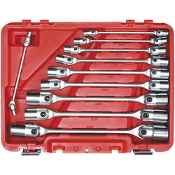 Набор ключей торцевых Сорокин 1.110 (10 предметов) Сорокин Ручной Инструмент
