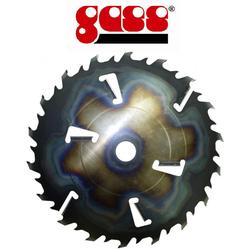 Пильные диски Gass Gass Пильные диски Дисковые пилорамы
