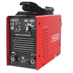 MAXCUT MC180 Сварочный аппарат Maxcut Инверторы Дуговая сварка