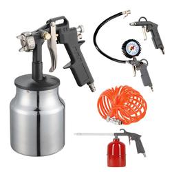 Patriot KIT 5B Набор пневматического инструмента Patriot Наборы Пневматический