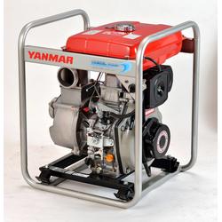 Yanmar YDP 20STN Мотопомпа грязевая дизельная Yanmar Дизельные Мотопомпы