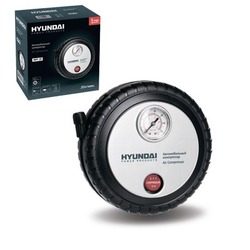 Компрессор Hyundai HYUNDAI HHY 20 Hyundai Автокомпрессоры Полезные мелочи