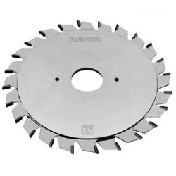 Подрезные дисковые пилы составные Blaum Дисковые пилы Инструмент