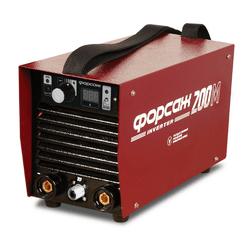 Форсаж-200M Сварочный аппарат Форсаж Инверторы Дуговая сварка